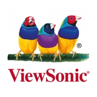 ViewSonic Europe Ltd Logo