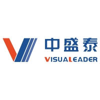 Visualeader Logo