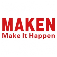 XIAMEN MAKEN TECH CO., LTD. Logo