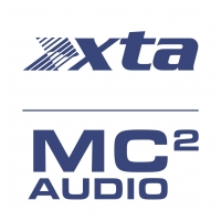 XTA Electronics / MC2 Audio Logo
