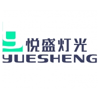 YUESHENG STAGE LIGHT LIMITED Logo