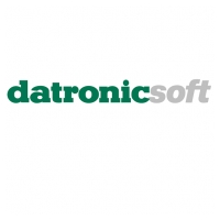 datronicsoft Logo