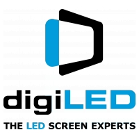 digiLED Logo