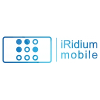 iRidium mobile Logo