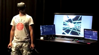 Ventuz Brings Virtual Reality to the Event Industry