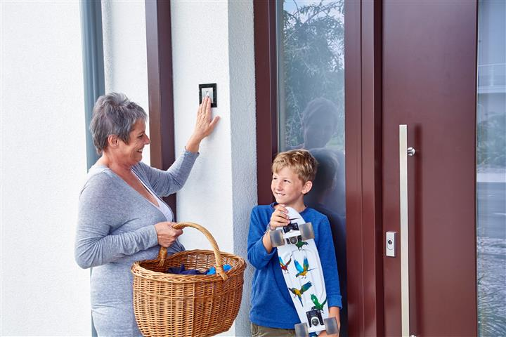 ekey unveils powerful new software for its networkable fingerprint access control system.