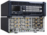 Analog Way Ascender 48 - 4K - PL, the powerful 4K multi-output seamless switcher and video wall proc
