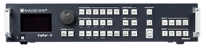 Analog Way offers HDBaseT™ 4-Play support on four Midra™ series models