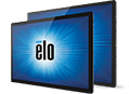 Choose large with Elo's new large-size open frames!