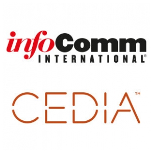 Joint CEDIA/Infocomm Conference