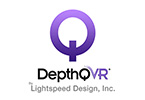 DepthQVR by Lightspeed Design, Inc.
