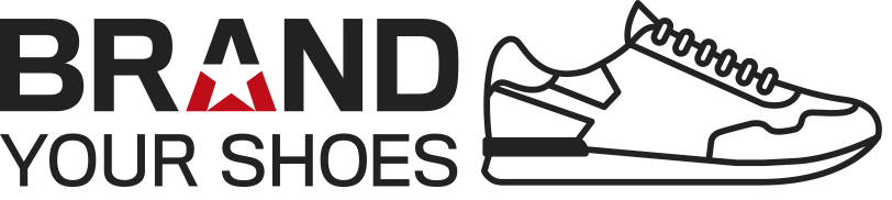 Brand Your Shoes